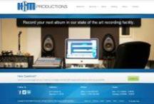 Website Design / St Petersburg Florida Web Design by Method Media http://www.methodmedia.info