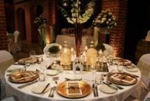 Secret Garden / Whimsical, rustic & very romantic