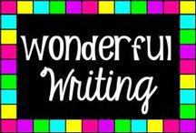 Wonderful Writing