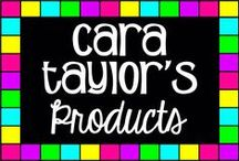 Cara Taylor's Products