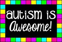 Autism is Awesome