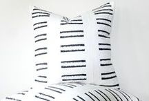 DIY | Sewing ideas / Pillows, quilts, bags, t-shirts .. Inspiration for sewing projects