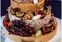Cheese Boards / Beautiful ways to entertain with cheese