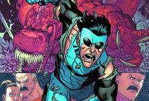 Heroes/Superheroes And Villains/Super Villains From Comics / Heroes/Superheroes and Villains/Super Villains from comics and other