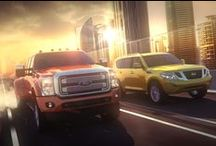 Drag Racing 4x4 / Drag Racing 4×4 features bigger trucks and SUV's racing down the drag strip!