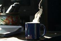 Cafeaua, leacul diminetii! Morning coffee! / Nu exista dimineata cu prea multa cafea buna!!! De acord?