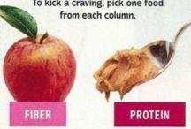 FOOD INFO / Healthy loving food hacks!