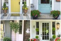 DIY Garden & Landscaping / Watch things grow and create an outdoor beautiful space!