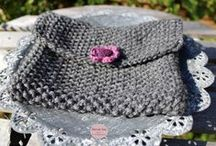 DIY, crochet, knitting, / www.havetssus.blogspot.dk