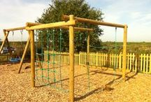 Carleton Climbing Frames Playground Equipment / Climbing frames keep kids active and will always keep them busy. The Carleton range has options suited to a variety of different ages.http://www.actionplayandleisure.co.uk/playground-climbing-frames/