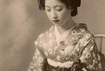 National costume of the Orient 民族衣装 / やっぱ着物だけど、他国の衣装もいいな