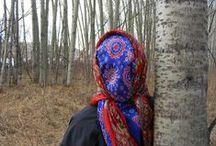 Vanishing scenery / Russia. Russian documentary photo. Weird Russia.