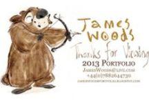 ARTIST:) James Woods
