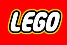 LEGO / Official sets mocks and more