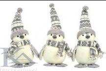 Decoratiuni de Iarna/ Christmas Ornaments / Sa ne pregatit pentru Sarbatorile de iarna cu ajutorul decoratiunilor si amenajarilor interioare. Happy Hollidays! Christmas decor! Preparing for Winter!