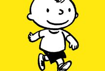 Charles M. Schulz / Creator of Charlie Brown