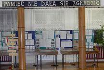 """Gimnazjum Szkoła Szans Kuźnica / Pinterest projektu """"Gimnazjum szkoła szans"""", realizowanego w Zespole Szkół w Kuźnicy."""