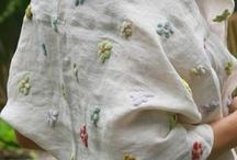 Embroidery - sewing / ricamo - cucito -