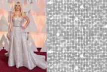 De Oscar / Oscar Look / Lumea magica, stralucitoare si fabuloasa a premiilor Oscar!