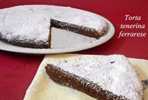 *** Food - Dolci / ricette dolci