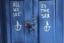Home - SEASIDE / posti di mare, case al mare - sogni