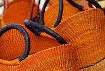baskets / cestini contenitori - basket
