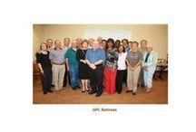Retirees / Information about the Georgia Perimeter College Retirees