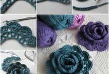 Crochet (Rajut)