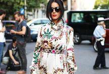 Muslimah Dress Idea / Muslimah Fashion