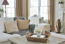 Livingrooms / Nappali inspirációk