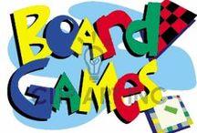 Board Games / Board Games