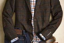 Fashion man style / moda uomo