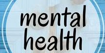 The Mind & Mental Health / Mental health God's way! Renewing the mind, brain health, nutrition, self improvement, and helpful info for anxiety + depression. Let's learn how to have a more joyful life! **THIS BOARD IS CURRENTLY CLOSED TO CONTRIBUTORS** Rules: please re-pin others' content after pinning your own.