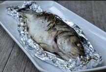 *** Food - Pesce / fish recipes -- ricette di pesce
