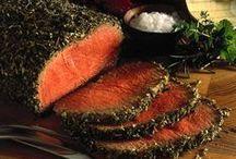 *** Food - Secondi di carne, uova e formaggi / Ricette di secondi con carne e uova