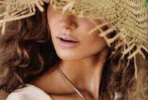 Fashion Spring Summer / Moda spring - summer
