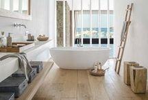 Für Stilvolle / Hochwertige Materialien, edles Design und Wellness-Atmosphäre erhalten Einzug in das Badezimmer der modernen Exklusivität.