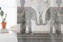 Für Vorhang-Künstler