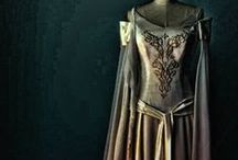 Lady of Elven Forest