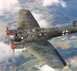 WW2 Bombers