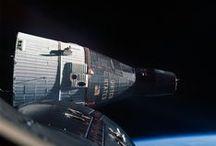 Space: Gemini