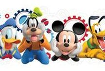 Mickey Mouse Amazing World! / Vrei sa aduci magia Disney in camera ta?