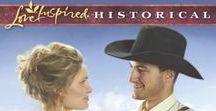 His Forgotten Fiancee / Love Inspired Historical romance novel