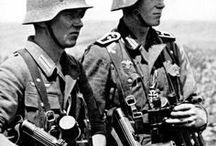 WW2: German
