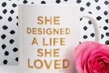 DIY Mug Quote Designs / Sharpie Mugs make the best personalized gifts, & sometimes too good to give away.