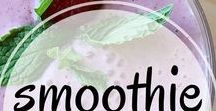 Smoothie Recipes / The best smoothie recipes on Pinterest! Everything from moothies, healthy shakes, smoothie bowl, healthy smoothie recipes, smoothie for weight loss, smoothie healthy, how to make smoothies, green smoothie, fruit smoothie, and more!