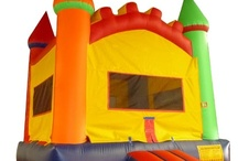 Party Rentals in Columbus, GA / Jolly Jump Inflatables Provides Columbus, GA area with the biggest selection of party rentals, inflatable games, bouncers, inflatable water slides and carnival game rentals.