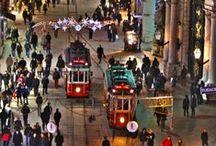 Pop // Gezi & Yemek