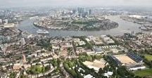 London River Services / The River Thames flows through the heart of London. It has a long history as a conduit for trade and is the perfect way to relax and see the city or to commute in a calm and comfortable environment.