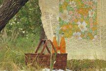 love picnic things